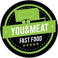 YOU & MEAT - foodtruck - traiteur - DJ